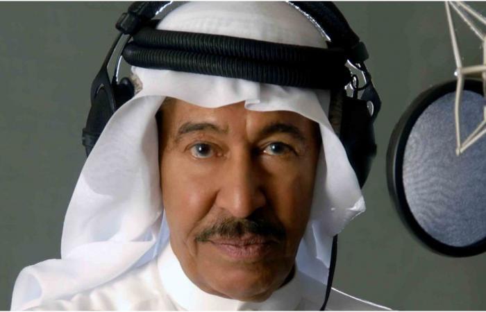 """الحجر المنزلي يتسبب باكتشاف أمر غريب في أغنية لـ """"عبدالكريم عبدالقادر!"""