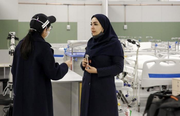 إيران   وزير صحة إيران السابق: حذرت روحاني من تفشي كورونا منذ ديسمبر