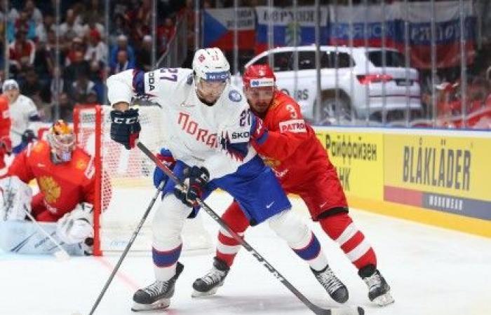 الغاء بطولة العالم للهوكي على الجليد بسبب كورونا
