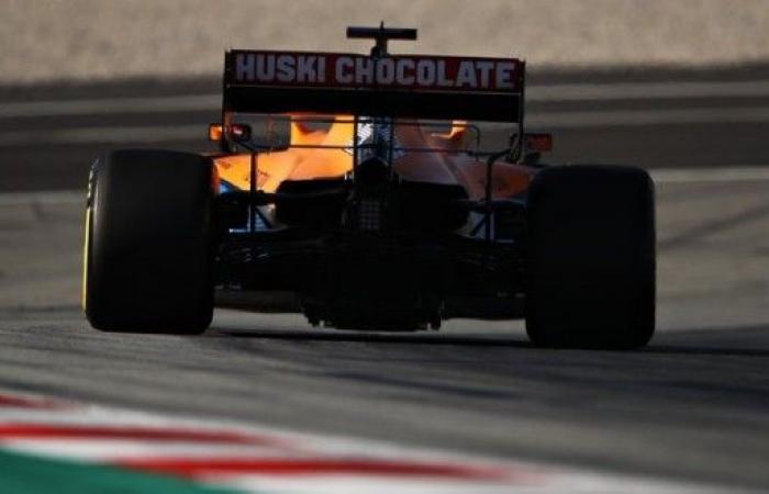 تأجيل سباق جائزة أذربيجان الكبرى للفورومولا 1