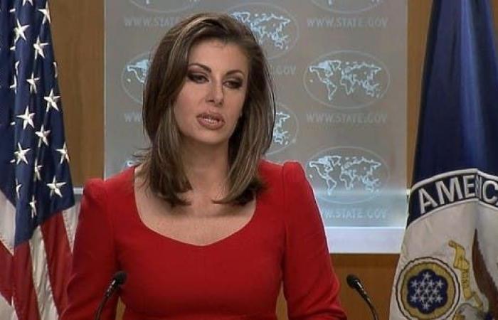 إيران   واشنطن: نظرية المؤامرة التي يروجها خامنئي حول كورونا 100% خاطئة