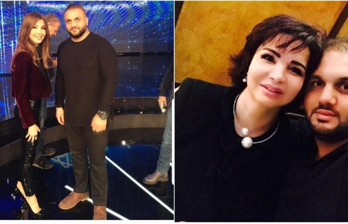 نانسي عجرم وابن رهاب بيطار.. صورة مشتركة جمعتهما والجمهور متفاجئ!