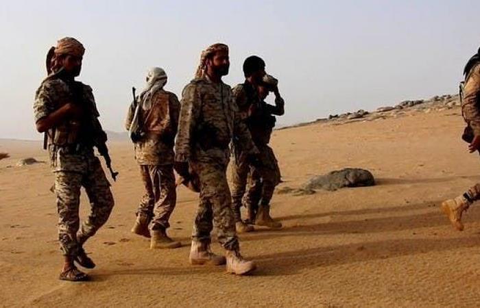 اليمن | الجيش اليمني يدعو الصليب الأحمر لانتشال جثث الميليشيا