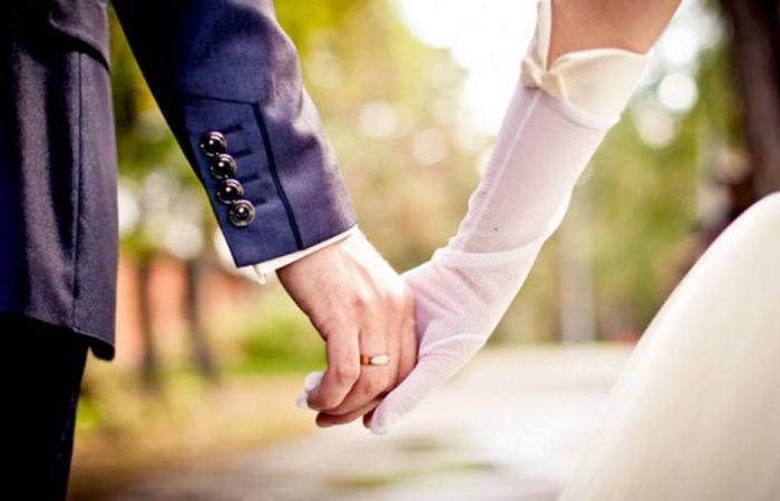 في زمن كورونا… زواج عبر الانترنت في الأرجنتين!