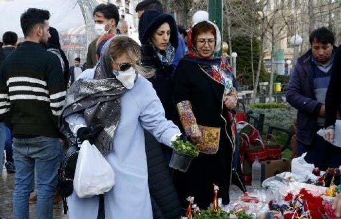 إيران | كورونا يقترب من بيت خامنئي.. وفاة والدة زوجة ابنه
