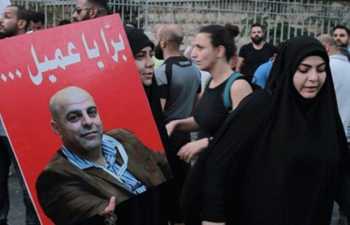 تهريب عامر الفاخوري: رواية بأسئلة كثيرة