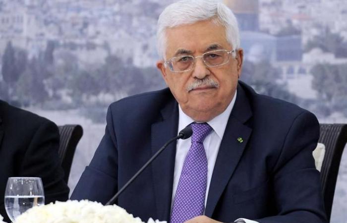 """فلسطين   الرئيس في رسالة لغوتيريش: نقترح جهداً دولياً منسقاً لبحث أزمة """"كورونا"""" وعلاج تداعياتها"""