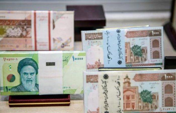 المركزي الإيراني: تحرير أموال مجمّدة بفعل العقوبات
