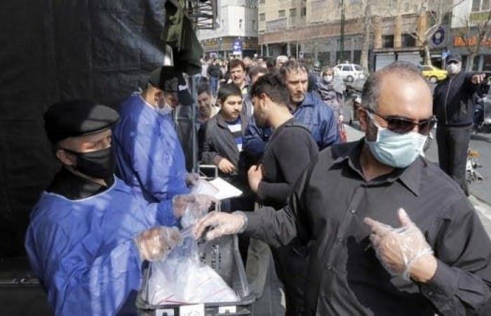 إيران | مسؤول إيراني: منشأ كورونا في قم الطلبة الصينيون