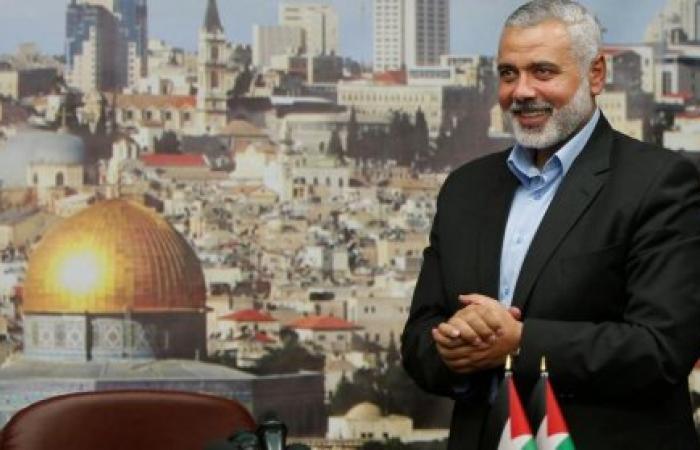 فلسطين   هل تعيق الكورونا جولة هنية الخارجية؟