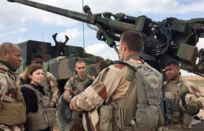 العراق | فرنسا تسحب قواتها من العراق بسبب كورونا