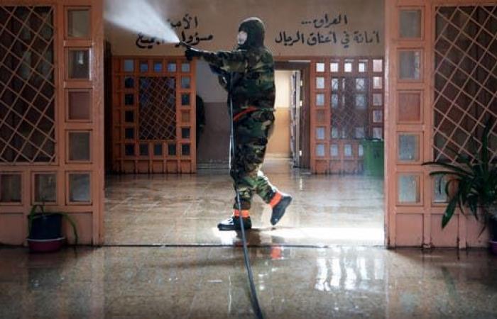 العراق | ارتفاع ضحايا كورونا في العراق.. 36 إصابة جديدة ووفاة 7