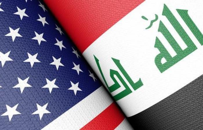 العراق   أميركا تمدد إعفاء العراق من عقوبات إيران.. لآخر مرة