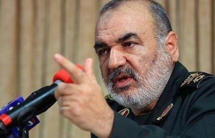 إيران | الحرس الثوري: نرفض عرض أميركا لكن مستعدون لمساعدتهم