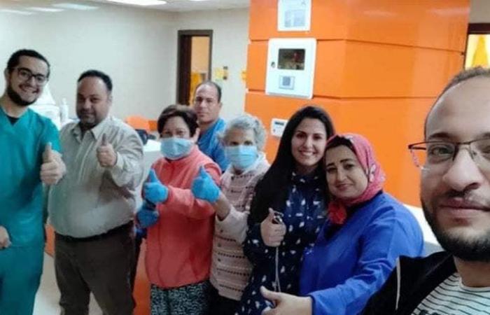 مصر | طبيب مصري يروي تفاصيل الإصابة بكورونا.. وطرق العلاج