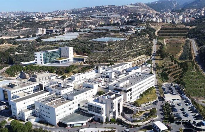 مدير سيدة المعونات: المستشفى أصبح جاهزاً لاسقبال مرضى الكورونا