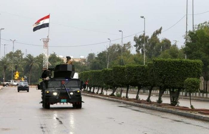 العراق | العراق.. تمديد حظر التجول حتى 11 إبريل