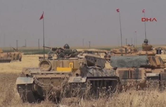 العراق   مقتل جنديين تركيين بهجوم أكراد شمال العراق