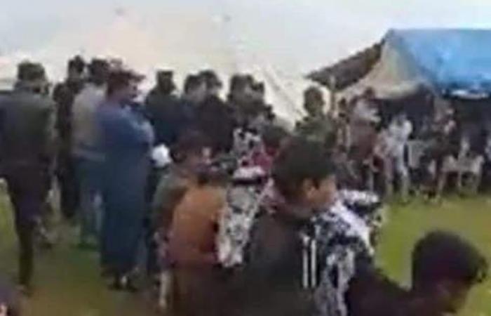 العراق | حظر تجول بالعراق.. ووزير يقيم حفلاً بزمن كورونا