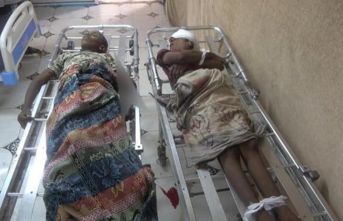 اليمن   اليمن.. فرح يتحول مأتما بعد مقتل طفلين شقيقين بلغم حوثي