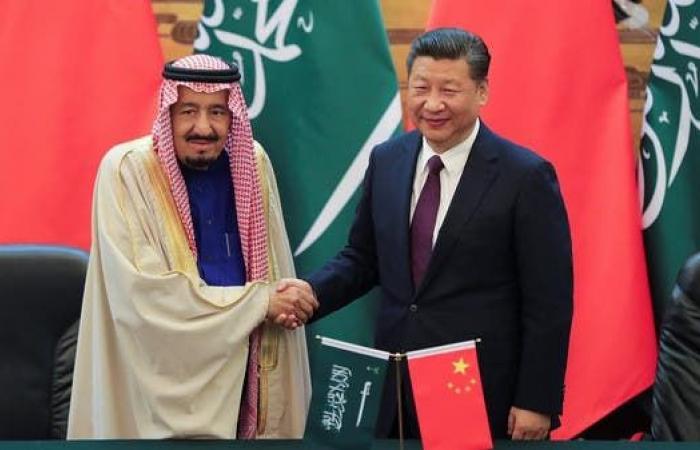 السعودية | الملك سلمان يبحث مع رئيس الصين مواجهة فيروس كورونا