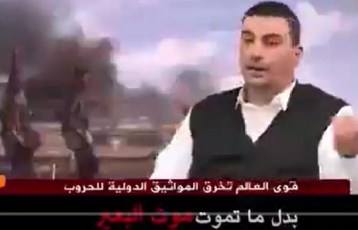 اليمن | فيديو.. هكذا يستغل الحوثي فيروس كورونا لتحشيد اليمنيين