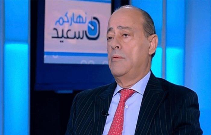 بعاصيري: لا سبب لعدم تحويل الأموال للطلاب اللبنانيين في الخارج