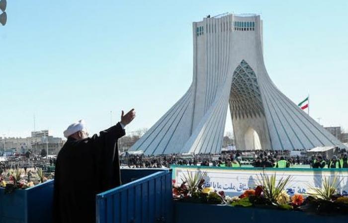 إيران   بومبيو ينشر فيديو لروحاني: اعتراف مثير!