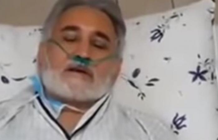 إيران   كورونا يطال شقيق رئيس إيراني أسبق.. وفيديو ينتقد