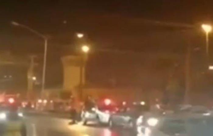إيران | استمرار الاضطرابات بسجون إيران.. شاهد تمرداً في شيراز