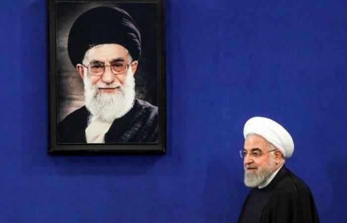 إيران | روحاني: تراجع تسجيل إصابات كورونا في بعض المحافظات