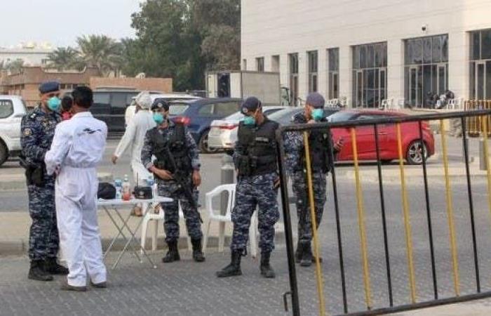 الخليج   الكويت: ارتفاع حالات الشفاء من كورونا إلى 80 حالة
