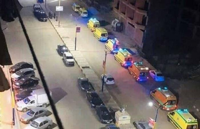 مصر   بني سويف المصرية تنضم للائحة.. واكتشاف 10 إصابات بكورونا