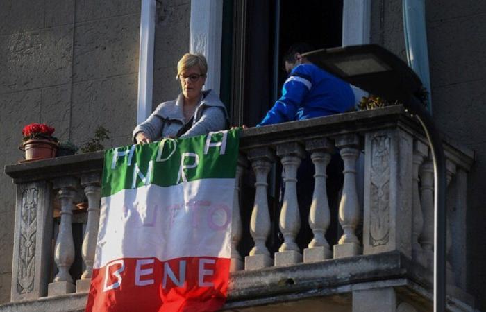 سكان مقاطعة إيطالية يتمتعون بحصانة ضد كورونا