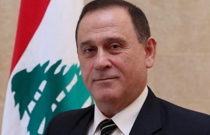 حبّ الله: لن أقبل استبدال اللبناني بالأجنبي وإلّا...