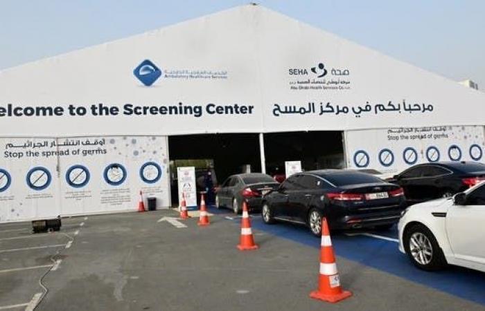 الخليج | الإمارات.. 240 إصابة جديدة بكورونا وحالة وفاة