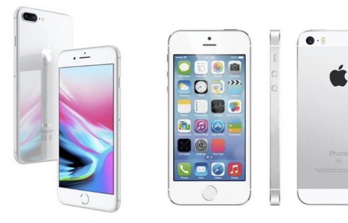 آبل قد تطلق iPhone SE الجديد اليوم