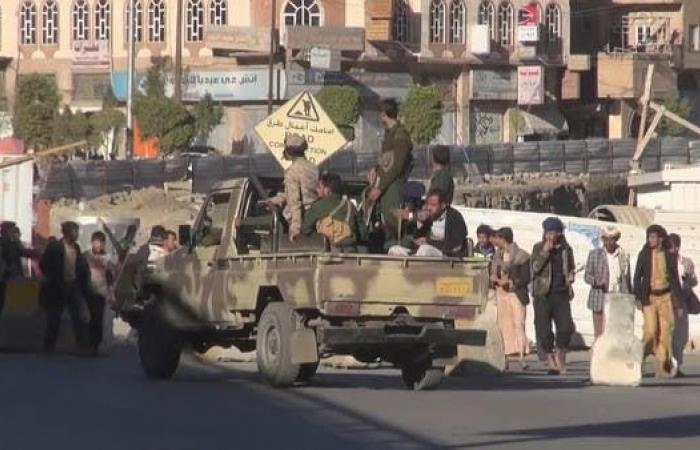اليمن   ميليشيا الحوثي تجبر أطفال الجوف على حضور دورات طائفية