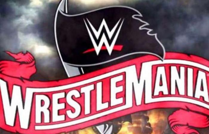 مصارعة WWE WrestleMania 36 الأغرب في التاريخ.. بدون جمهور!