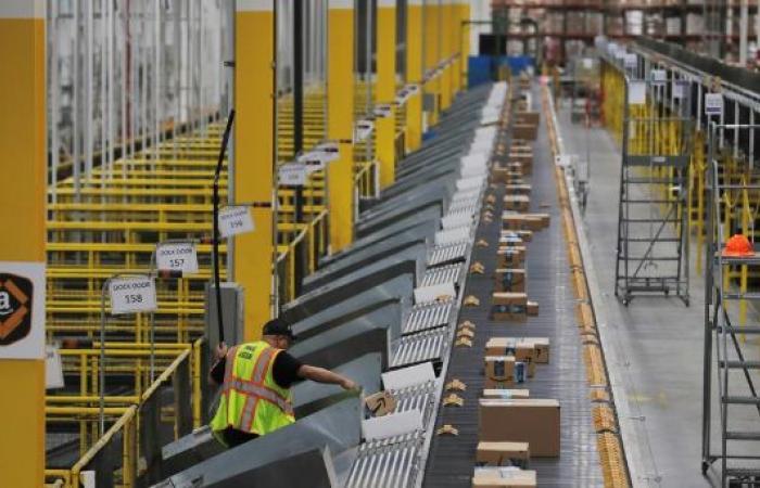 شركة أمازون قد تؤجل حدث أمازون برايم إلى اغسطس القادم (تقرير)