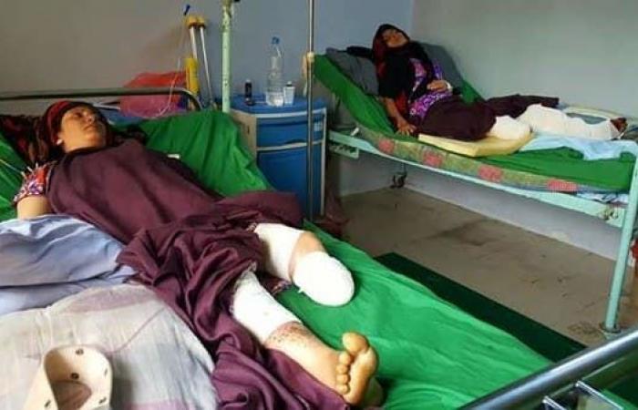 اليمن | جريمة الحوثيين.. اليمن يغرق في أكبر حقل ألغام بالعالم