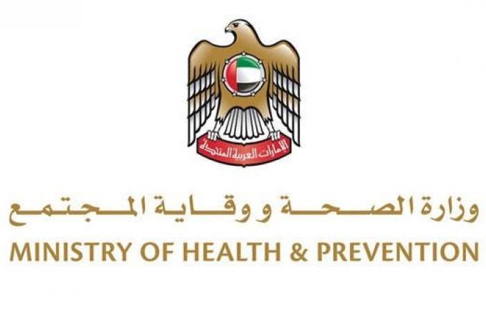 الخليج | الإمارات.. تسجيل 283 إصابة جديدة بكورونا وحالة وفاة