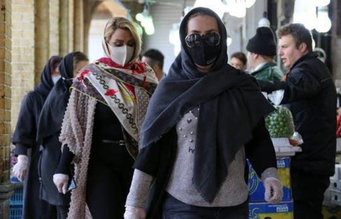 إيران | إصابات الوباء تتصاعد ... وبرلمان إيران يرفض الإغلاق