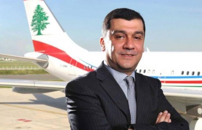 محمد الحوت: حكاية رجل شجاع من بيروت