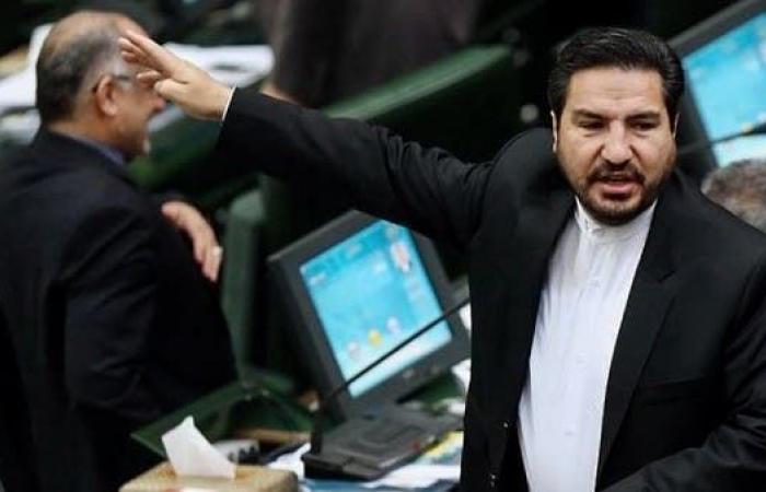 إيران | نائب إيراني: التضحية بأرواح الناس لأجل الصين خطأ فادح