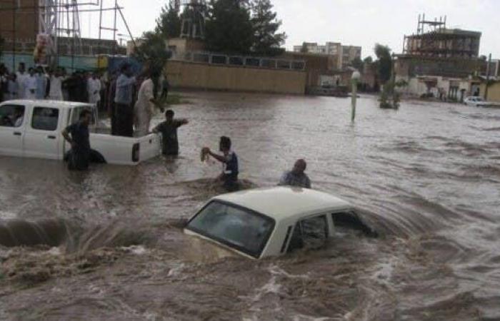 إيران | من لم يمت بكورونا.. مقتل 25 إيرانياً بسبب سوء الطقس