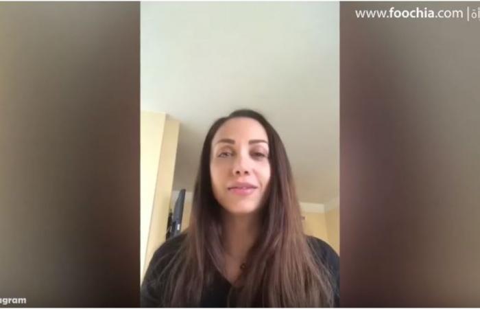 """رانيا سلوان: انتظر نتيجة فحص كورونا.. وهذا مصير """"عروس بيروت""""!"""