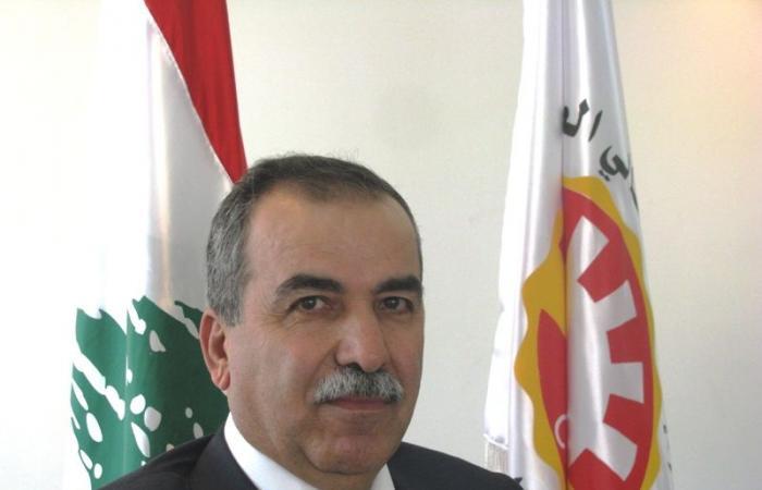 فقيه: لإنصاف المياومين في ضمان طرابلس