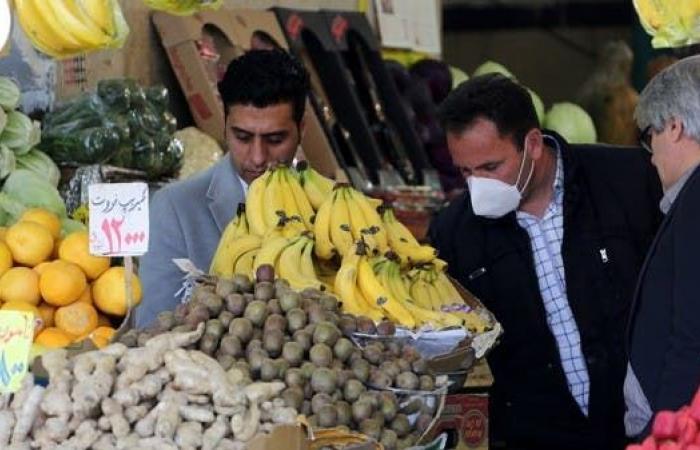 إيران | رغم خطر كورونا.. أسواق إيران مكتظة بعد قرار العودة للعمل