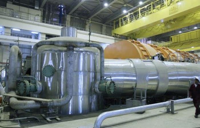 إيران | خبراء أميركيون يكشفون عن منشأة سرية للأسلحة النووية بإيران